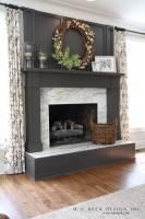 50+ Best Fireplace Design Ideas for 2021