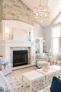 32 Best Fireplace Design Ideas for 2018