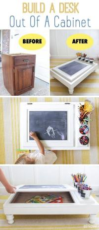 19 Best Repurposed Cabinet Door Ideas and Designs for 2018