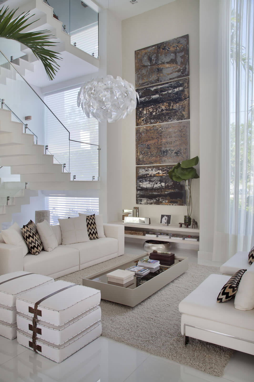 26 Best Modern Living Room Decorating Ideas and Designs for 2021