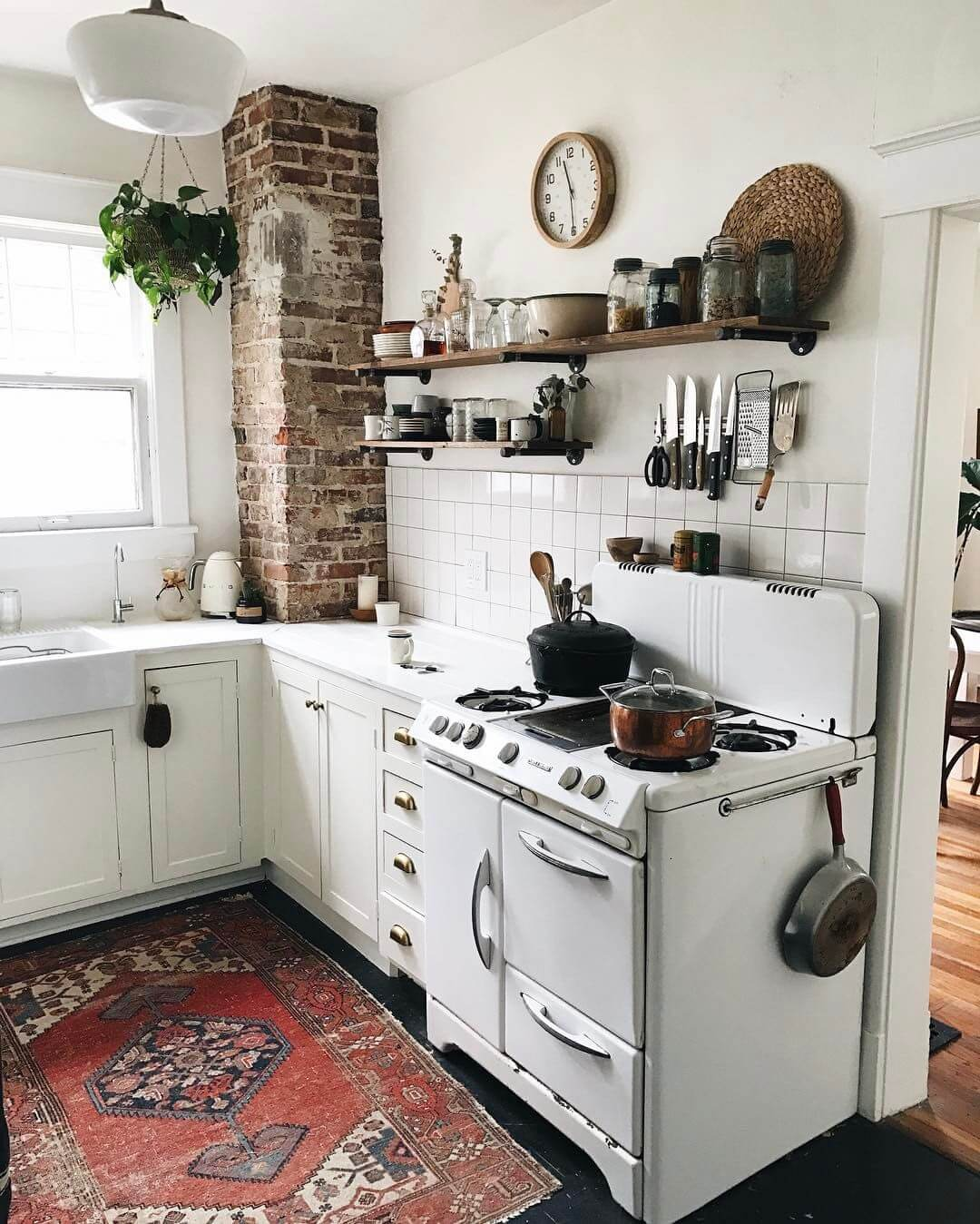 decorating kitchen ikea faucet 23 best cottage ideas and designs for 2019 eclectic design