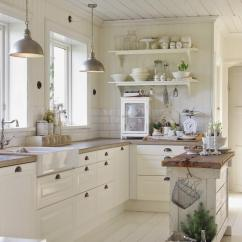 Country Cottage Kitchen Designs Cabinet Doors 23 Best Decorating Ideas And For 2019 Whitewashed Planks