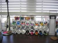 26 Best PVC Pipe Organizing and Storage Projects (Ideas ...