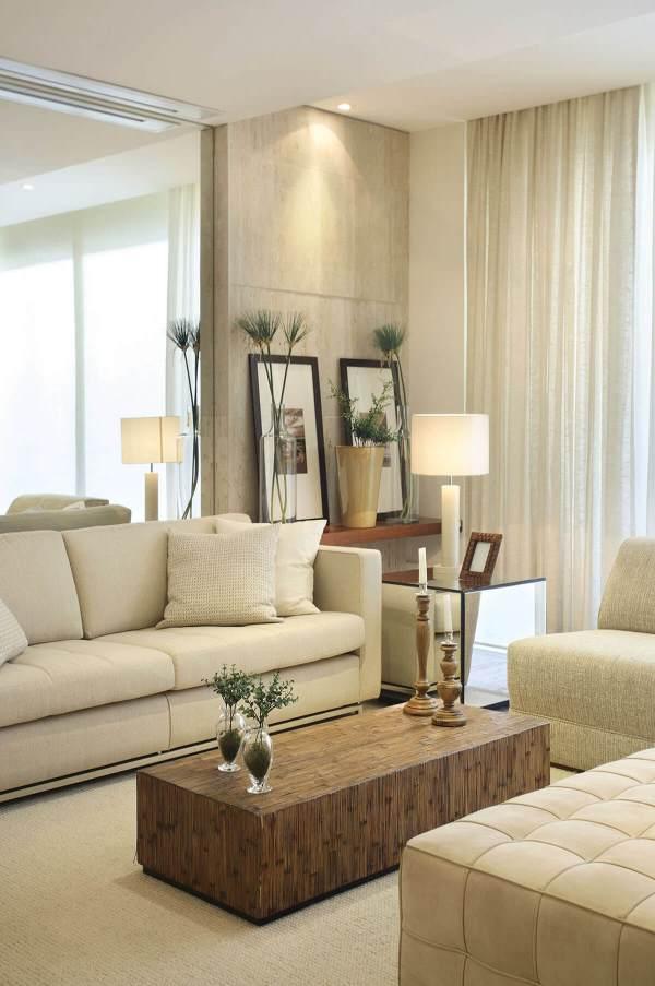 Beige Living Room Design Ideas 2019