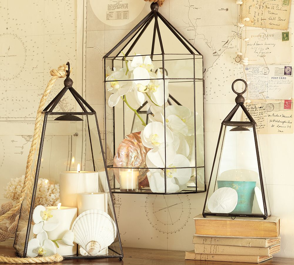 lantern decor ideas  Decoratingspecialcom