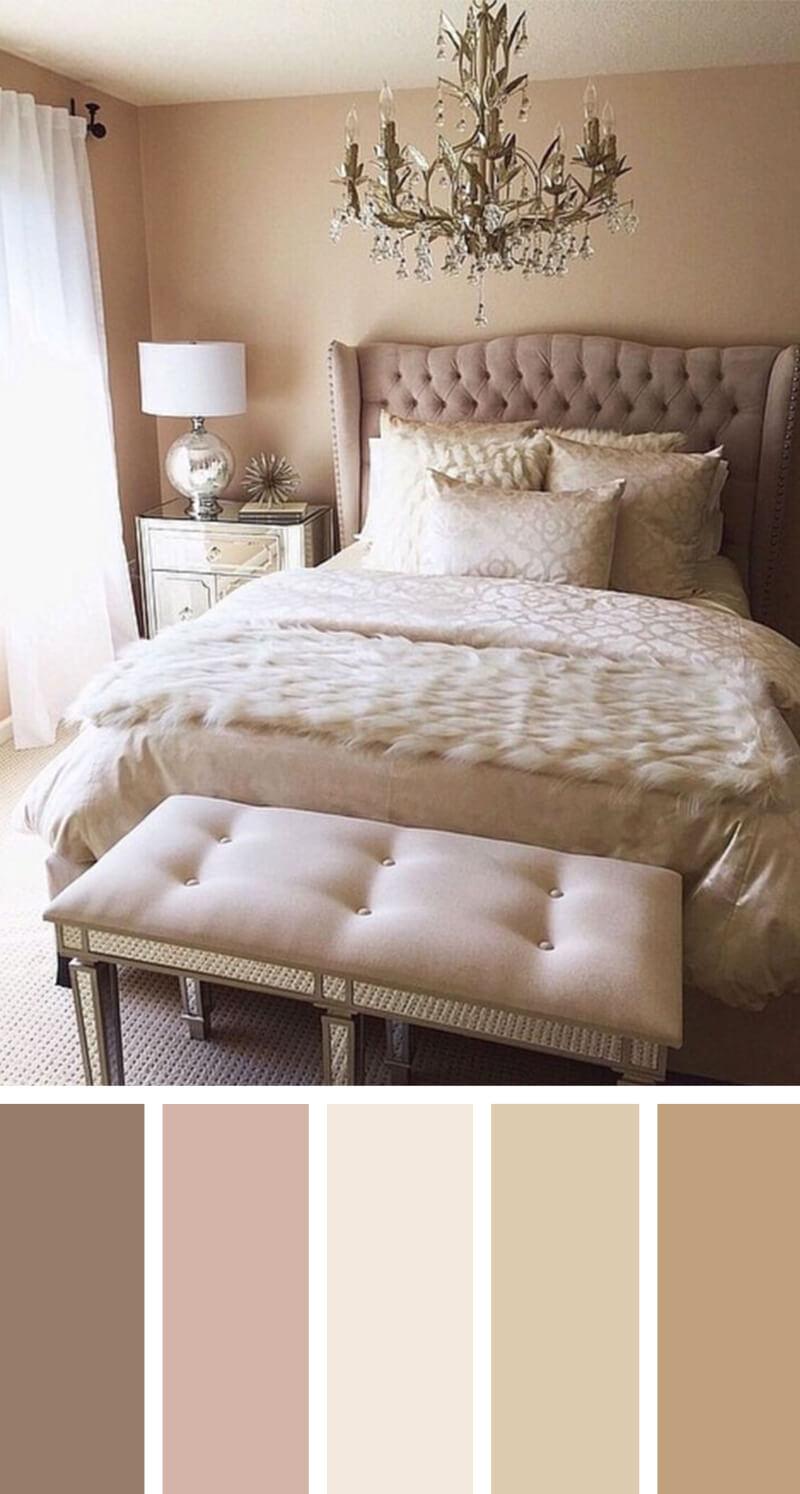 12 best bedroom color