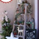 38 Best Rustic Farmhouse Christmas Decor Ideas And Designs For 2021