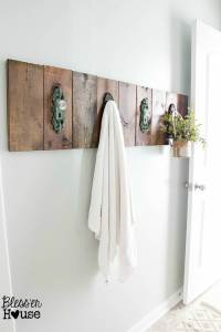 28 Best Coat Rack Ideas and Designs for 2018