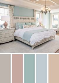 Cottage Color Scheme Ideas
