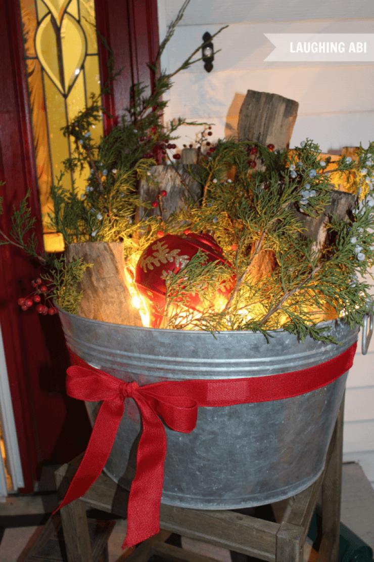 Tree Planter Box
