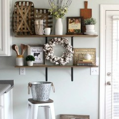 Decorative Kitchen Wall Art Lowes Undermount Sink 36 Best Decor Ideas And Designs For 2019