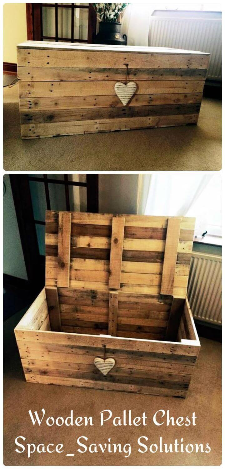 36 Best DIY Rustic Storage Projects Ideas and Designs