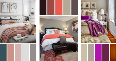 12 Best Bedroom Color Scheme Ideas and Designs for 2020