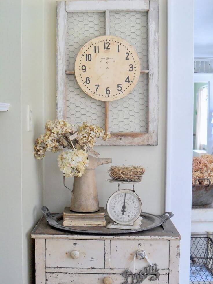 ideas for a bare living room wall candice olson decor 50+ best farmhouse furniture and designs ...