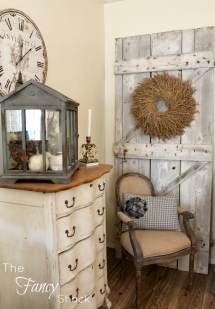 Vintage Rustic Farmhouse Decor Ideas