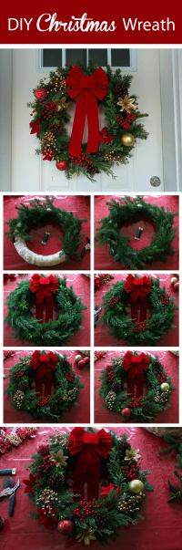 35+ Best Christmas DIY Outdoor Decor Ideas and Designs for ...