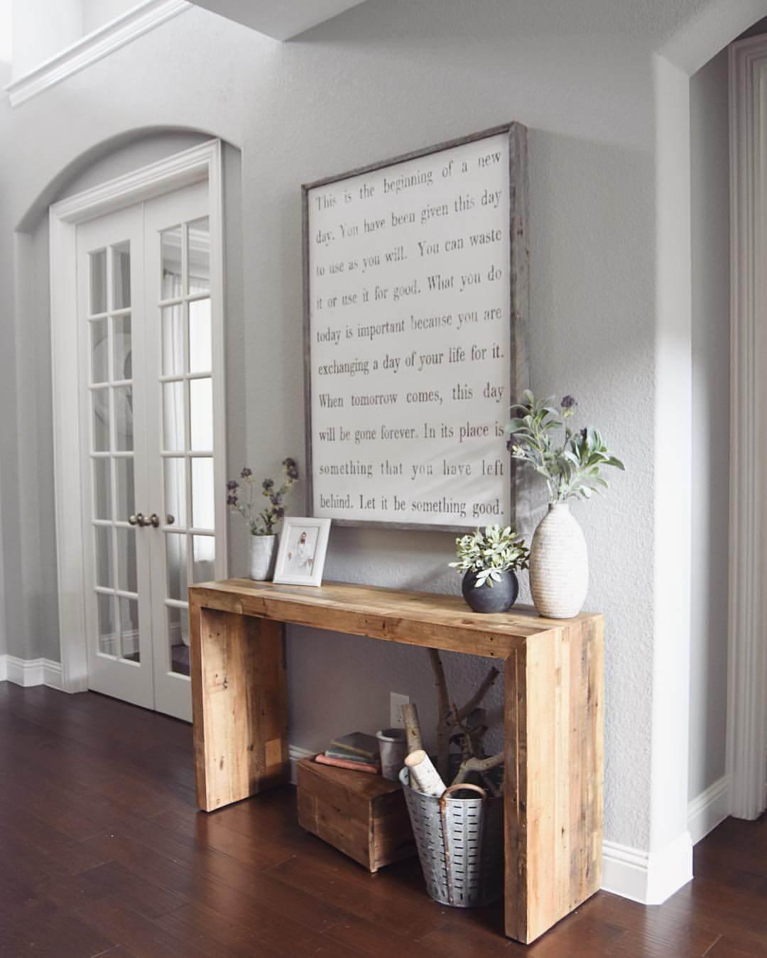 title | farmhouse wall decor ideas