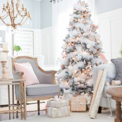 Decorate Small Living Room For Christmas Green Yellow Color Scheme 32 Best Decor Ideas And Designs 2019 19 Gold Balls Nestled In Fluffy White Snow