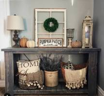 Pinterest Farmhouse Decor Ideas