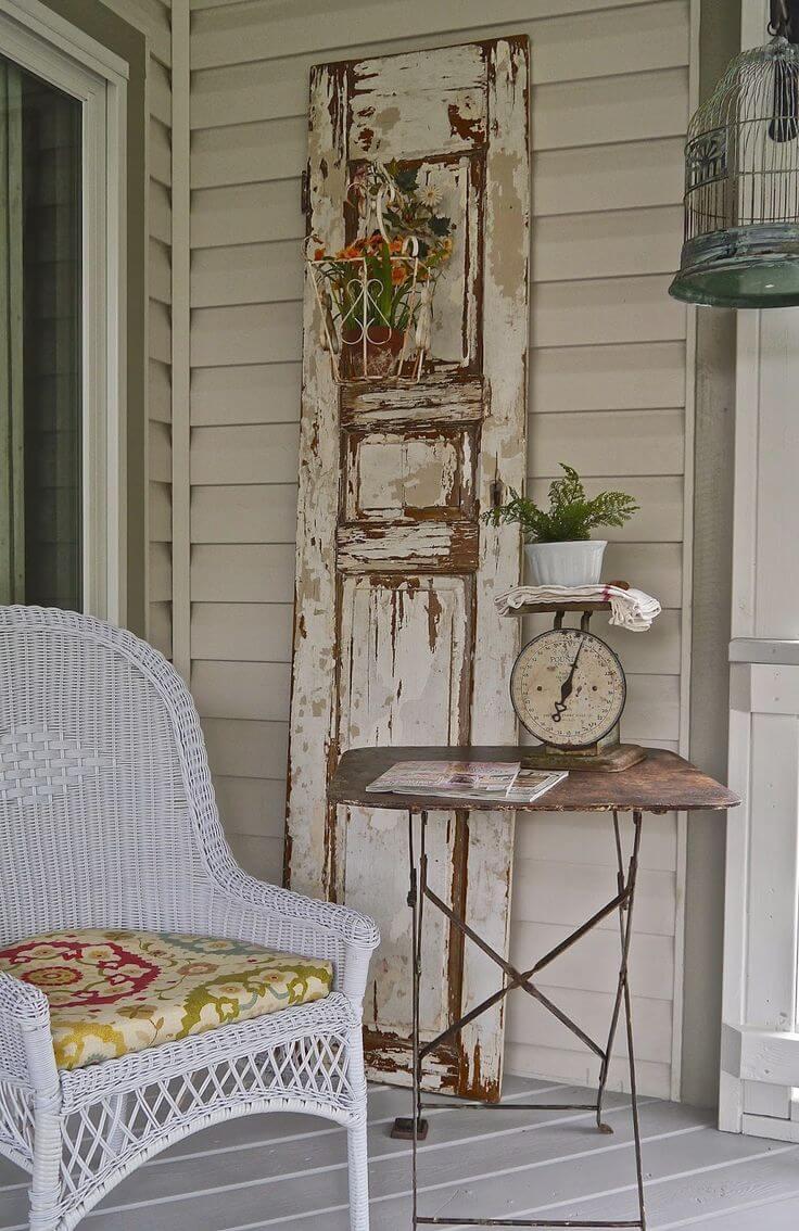40+ Best Vintage Porch Decor Ideas and Designs for 2018
