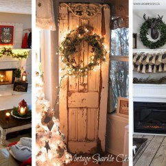 Ideas For Decorating Your Living Room Christmas Country Style Colors 32 Best Decor And Designs 2019 Gorgeous Ways To Decorate
