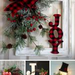 36 Best Christmas Wreath Ideas And Designs For 2021