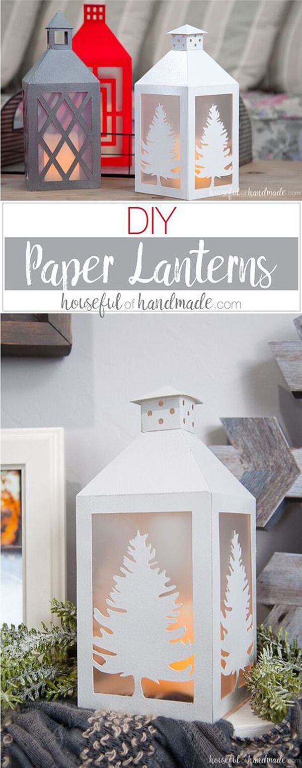 27 Best Paper Decor Crafts Ideas And Designs For 2020