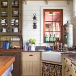 34 Best Vintage Kitchen Decor Ideas And Designs For 2020