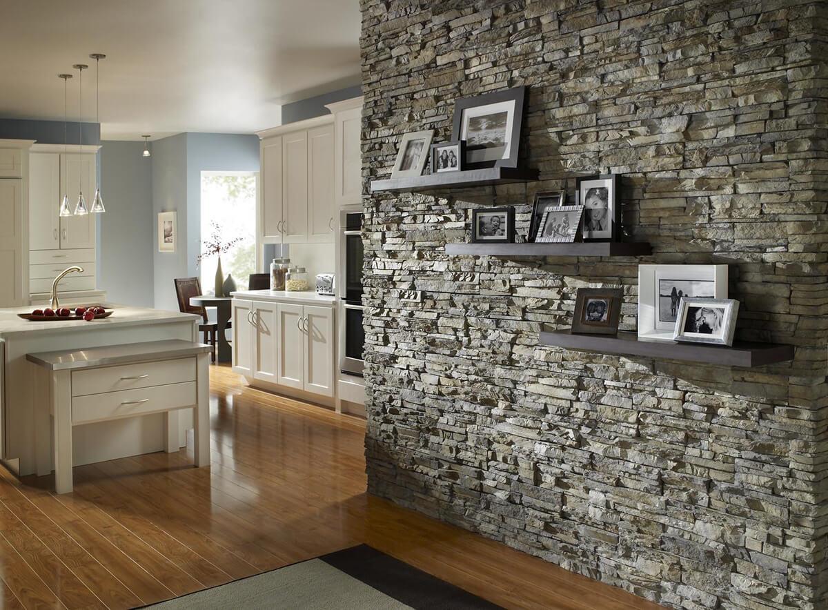 33 best interior stone