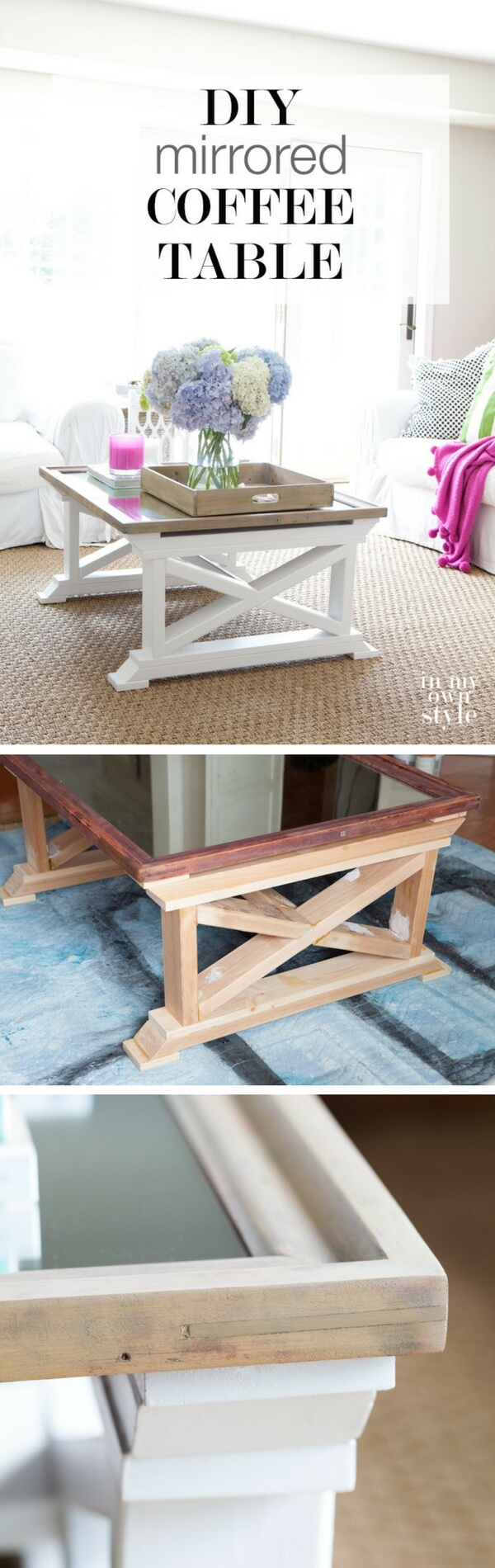 diy living room table decor sets under 500 45 best decorating ideas and designs for 2019 farmhouse meets mod mirrored