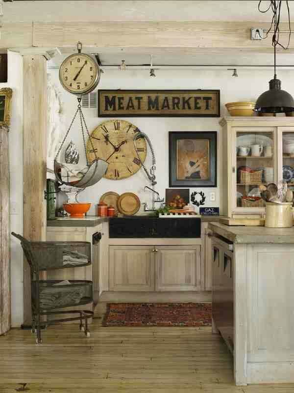 kitchen towel hanger designs 34 best vintage decor ideas and for 2018