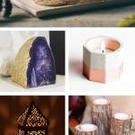 25 Best Candle Holder Ideas And Designs For 2021