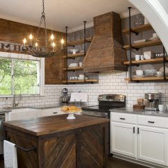 Farmhouse Kitchen Cabinets Huge Island 35 Best Cabinet Ideas And Designs For 2019