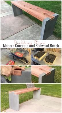 Diy Backyard Concrete Projects And Ideas 2019