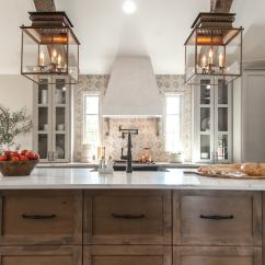 Farmhouse Kitchen Cabinets Antique Sinks 35 Best Cabinet Ideas And Designs For 2019 Raw Wood With Black Hardware