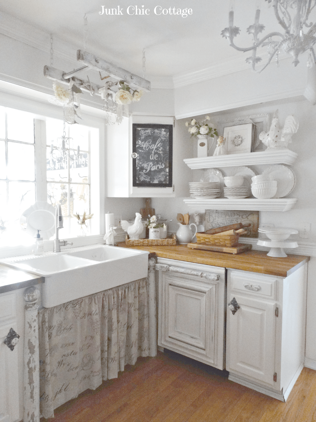 shabby chic kitchen decor how much is an ikea 29 best ideas and designs for 2019