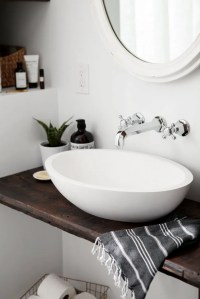 25+ Best Bathroom Sink Ideas and Designs for 2018
