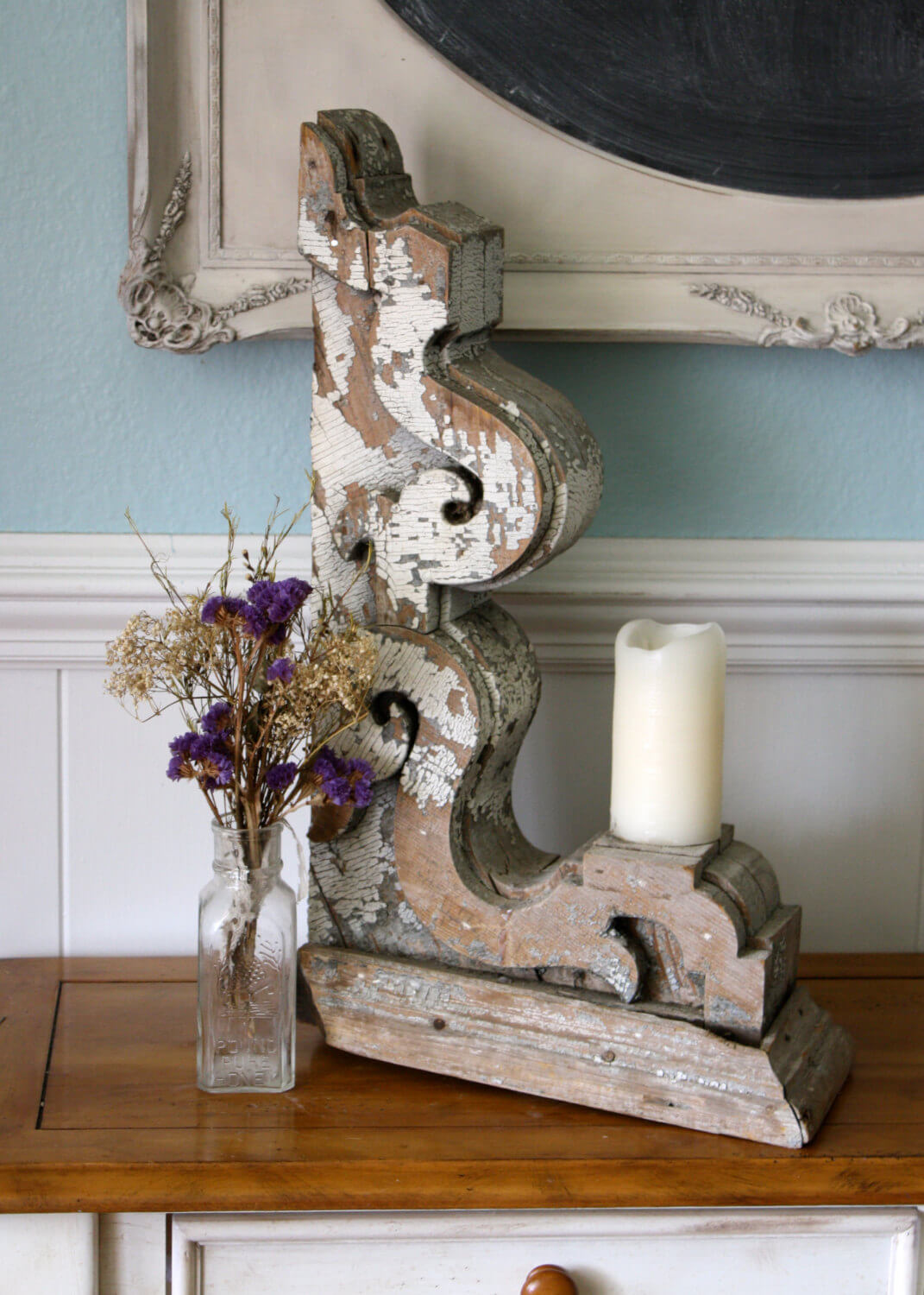 37 Best Corbel Decoration Ideas and Designs for 2019