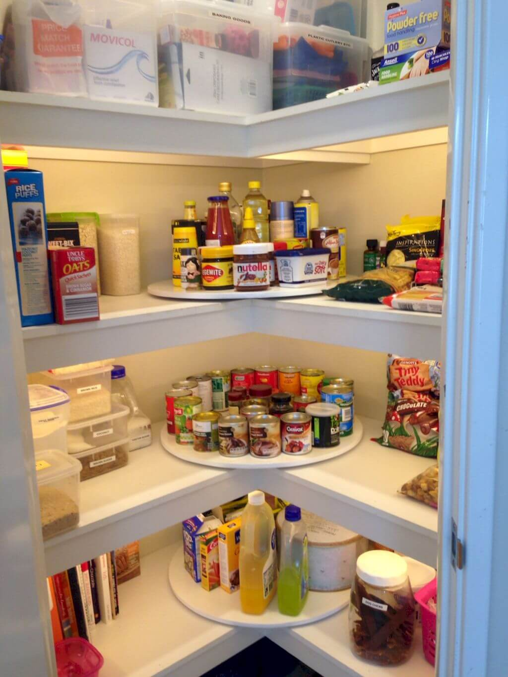 29 best pantry organization ideas and