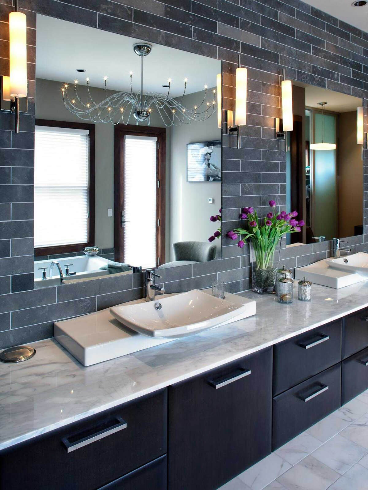 25 Best Bathroom Sink Ideas and Designs for 2019