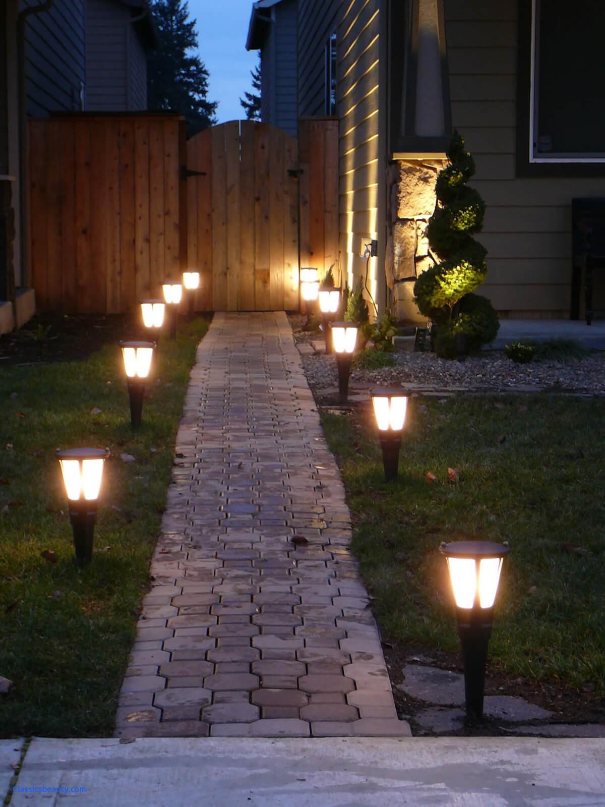 25 best landscape lighting ideas and