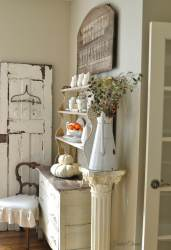 27 Best Country Cottage Style Kitchen Decor Ideas and Designs for 2020