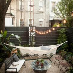 Low Chairs For Fire Pit Convertible Ottoman Chair 33 Best Outdoor Living Space Ideas And Designs 2019
