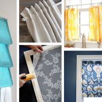 35 Best Diy Window Treatment Ideas And Desings For 2021