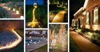 25+ Best Landscape Lighting Ideas and Designs for 2018