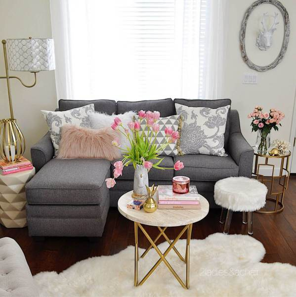 small living room ideas 25+ Best Small Living Room Decor and Design Ideas for 2019