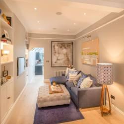 room living decor restful homebnc