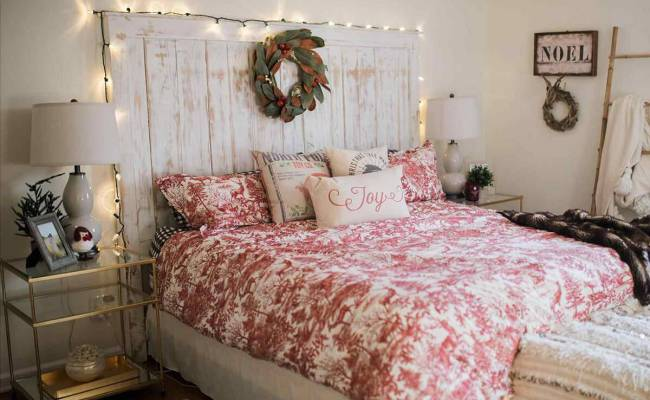 25 Best Bedroom Wall Decor Ideas And Designs For 2020