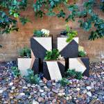 29 Best Diy Painted Garden Decoration Ideas And Designs For 2021
