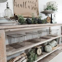 2x4 Kitchen Table Essential Tools For The 26 Best Farmhouse Shelf Decor Ideas And Designs 2018